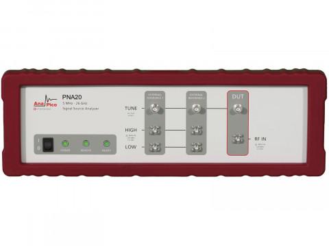 Анализатор фазовых шумов PNA20