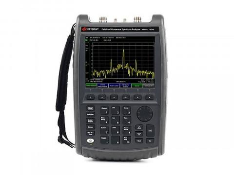Ручной анализатор спектра серии FieldFox N993xx N996xA