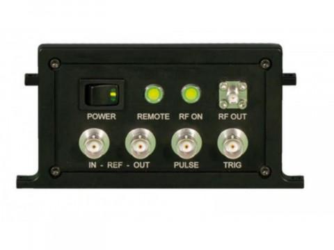 Высокопроизводительный синтезатор частот RFSYN20