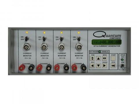 Импульсный генератор тока серия 9710