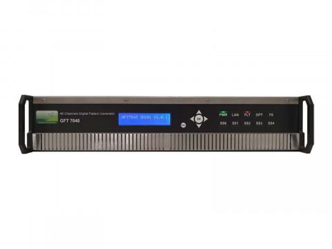 48-канальный генератор цифровых последовательностей GFT7048