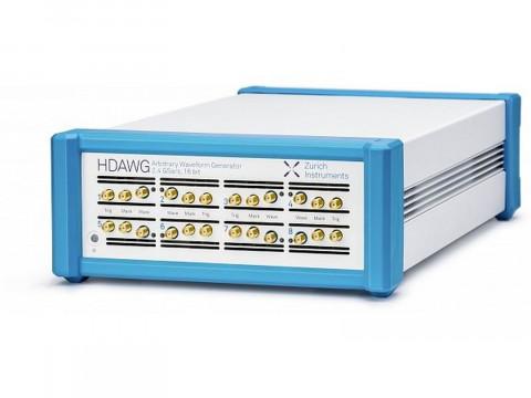 Генератор сигналов произвольной формы HDAWG