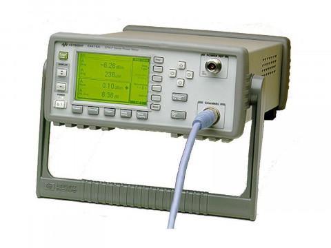 Измеритель мощности E4416A
