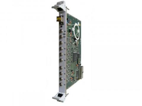8-ми канальный генератор цифровой задержки GFT1208