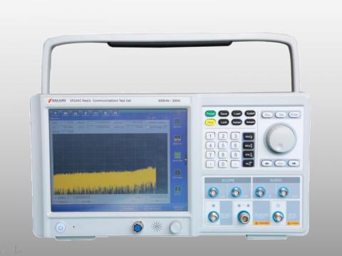 Прибор для тестирования радиосвязи Cерия S5104