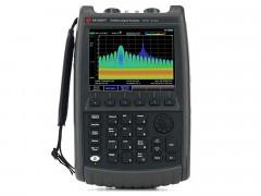 Ручной анализатор спектра серии FieldFox N991xx  N995xA