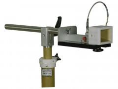 Микроволновый широкополосный усилитель BBV 9721
