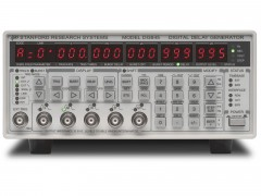 Цифровой генератор задержек и импульсов DG645
