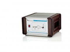 Прецизионный малошумящий высоковольтный усилитель WMA-280