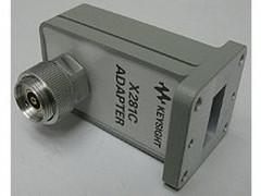 Коаксиально-волноводный адаптер X281C