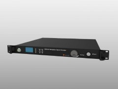 Симулятор навигационных сигналов NS8102X