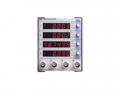 Цифровой вольтметр серии SIM, 5½ разрядов, 4 канала SIM970