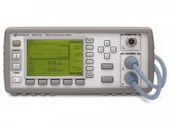 Измеритель мощности E4417A