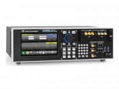 Генератор сигналов произвольной формы и импульсов серия Arb Rider AWG-4000