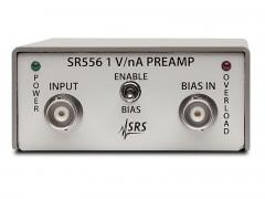 Предусилитель тока SR556