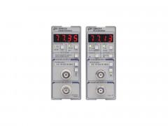 Модули для диодных и платиновых дистанционных датчиков температуры серии SIM SIM922A и SIM923A