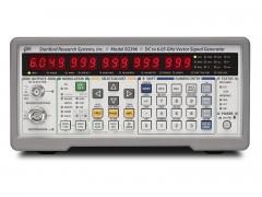 Векторный генератор сигналов серия SG390