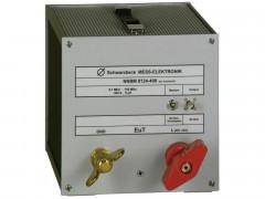 Эквивалент сети NNBM 8124-400