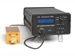 Субмиллиметровый измеритель мощности PM5