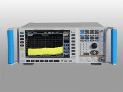Анализатор сигналов S3503