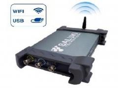 Модульный Wi-Fi осциллограф MO1072