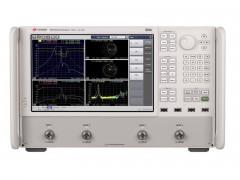 Векторный анализатор цепей серии ENA E5080A