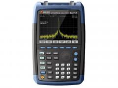 Портативные анализаторы спектра S3331