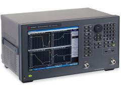 Векторный анализатор цепей Серия ENA E5063A