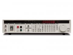 Генератор сигналов сложной формы DS360