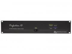 Рубидиевый тактовый генератор для аудиосистем PERF10