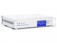 Контроллер квантовой системы PQSC