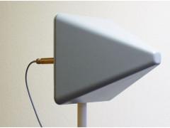 Двухуровневая СВЧ логопериодическая антенна STLP 9148