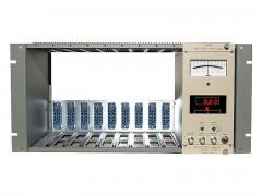 Базовый блок системы серии NIM SR280
