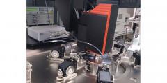 Система измерения мерцающего шума